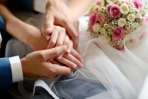 Marriage and Commitment Ceremonies